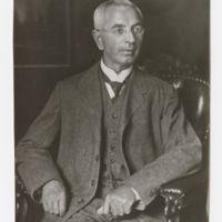 August Engelbrecht<br /> 1861-1925