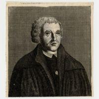 Johann Reuchlin<br /> 1455-1522