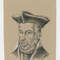 Adrianus Turnebus<br /> 1512-1565
