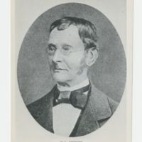 Heinrich L. Ahrens<br /> 1809-1881