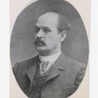 Erwin Rohde<br /> 1845-1898
