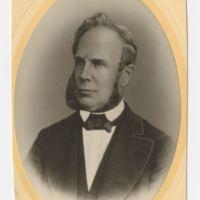 Anton A. Draeger<br /> 1820-1895