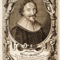 Hugo Grotius<br /> 1583-1645