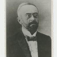 Albert Thumb<br /> 1865-1915