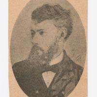 Eugen Abel<br /> 1858-1889