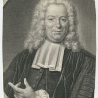Peter Wesseling<br /> 1692-1764