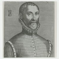 Willem Canter<br /> 1542-1575