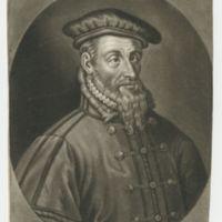 Hieronymus Wolf<br /> 1516-1580