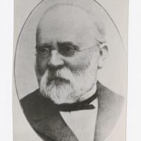 Friedrich O. Hultsch<br /> 1833-1906
