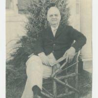 Charles Knapp<br /> 1868-1936