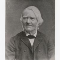 Alfred Fleckeisen<br /> 1820-1899
