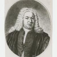 Frans van Oudendorp<br /> 1696-1761