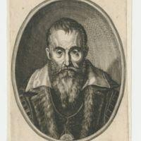 Joseph J. Scaliger<br /> 1540-1609
