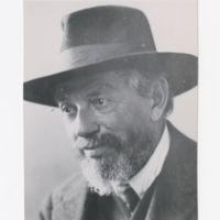 Wilhelm Kubitschek<br /> 1858-1936