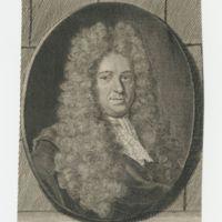 Ezechiel Spanheim<br /> 1629-1710