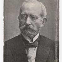 Victor Gardthausen<br /> 1843-1925