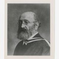Theodor Gomperz<br /> 1832-1912