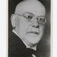 Edwin Mayser<br /> 1859-1937