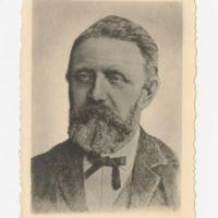 Theodor Kock<br /> 1820-1901