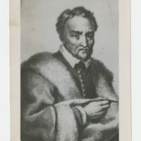 Jacques Amyot<br /> 1513-1593