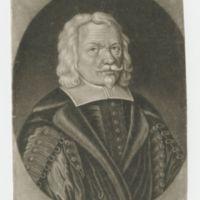 Caspar von Barth<br /> 1587-1658