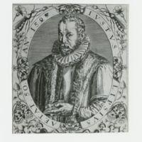 Justus Lipsius<br /> 1547-1606