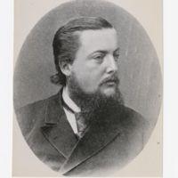 Georg F. Dümmler<br /> 1859-1896