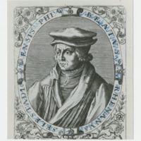 Beatus Rhenanus<br /> 1485-1547