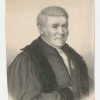 Peter Hofman Peerlkamp<br /> 1786-1865