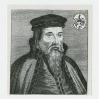 Joachim Camerarius<br /> 1500-1574