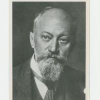 Rudolf Heberdey<br /> 1864-1926
