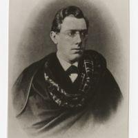 Charles Graux<br /> 1852-1882