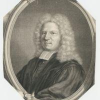 Sigbert Havercamp<br /> 1684-1742