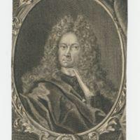 Johann A. Fabricius<br /> 1668-1736