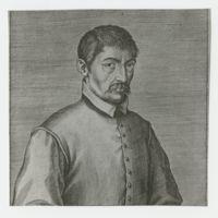 Franciscus Modius<br /> 1556-1599