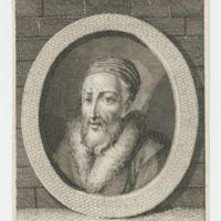 Sigismund Gelenius<br /> 1497-1554