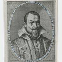 Johannes Meursius<br /> 1579-1639