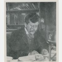 Albrecht Dieterich<br /> 1866-1908