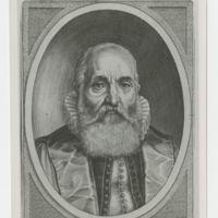 Bonaventura Vulcanius<br /> 1538-1614