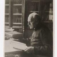 Franz (Frane) Bulić<br /> 1846-1924