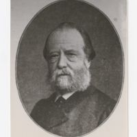 Johannes A. Overbeck<br /> 1826-1895