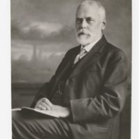 William A. Merrill<br />