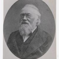 Franz Bücheler<br /> 1837-1908