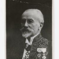 Maurice Croiset<br /> 1846-1935