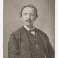 Heinrich Schliemann<br /> 1822-1890