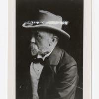 Otto Hense<br /> 1845-1931