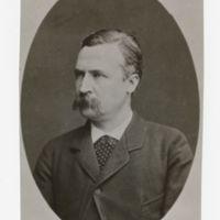 Ulrich Köhler<br /> 1838-1903