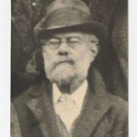 Edward A. Sonnenschein<br /> 1851-1929