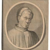 Poggio Bracciolini<br /> 1380-1459