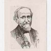 Émile Egger<br /> 1813-1885